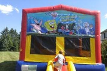 Apex-Rents-spongebob-bouncehouse-300x169