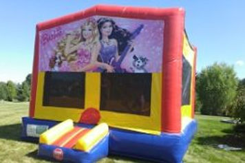 Barbie-Princess-bounce-for-rent-1-300x16