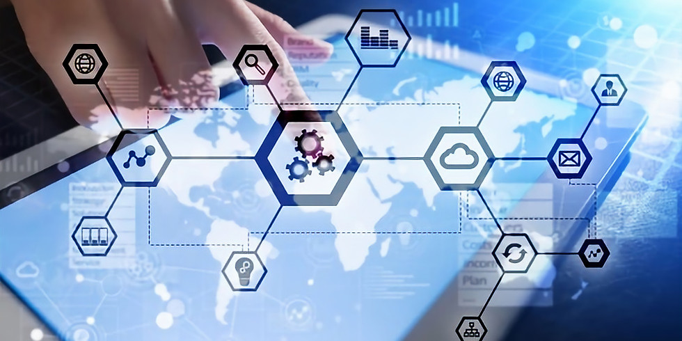 Dr. Simon Park: Sensors and Monitoring: Development of Novel Sensors and IoT Applications