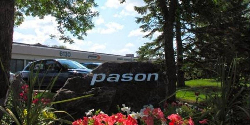 Pason Internship Tour (30 spots limit)