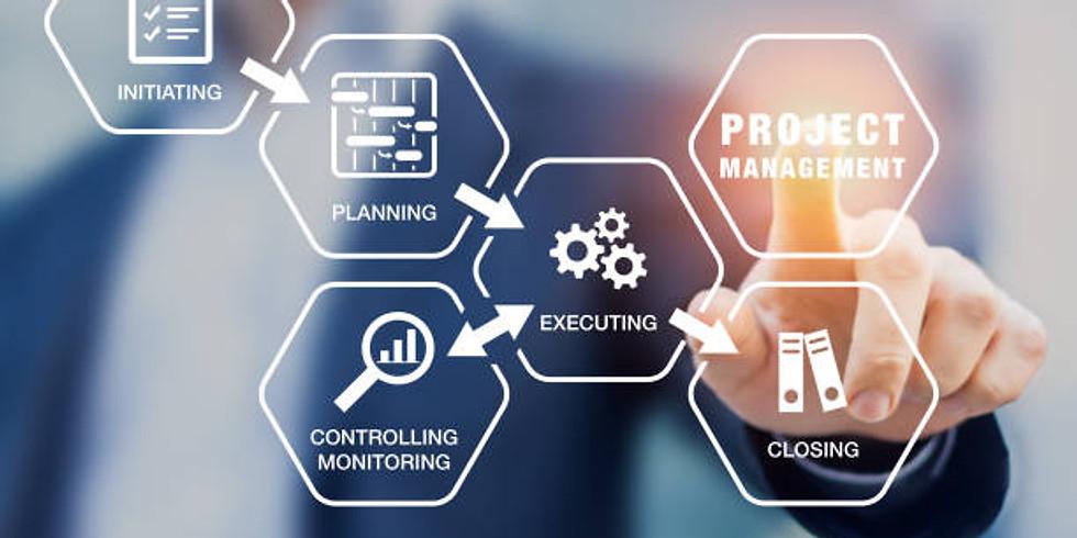 Introduction to Project Management featuring Claudia Villeneuve