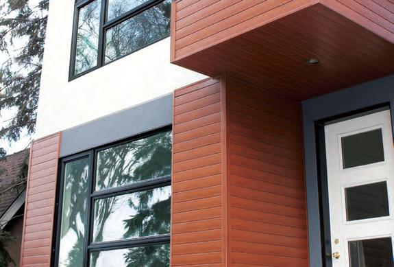 Wayne Building Products- Online Lux Pane