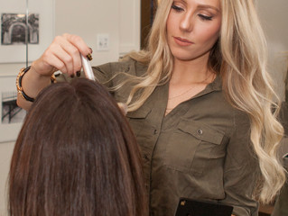 5 Reasons You Should Hire Mobile Beauty Professionals On Your Wedding Day