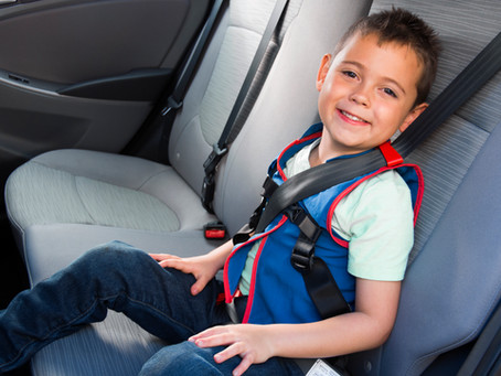 Better Carpools and Pick-Ups This School Year