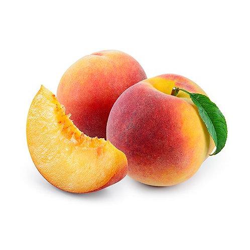 Smells like Dan Candle (Sugared Peach)