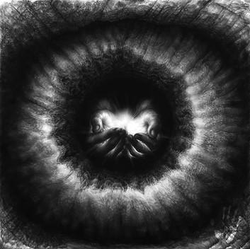 Perspective - Surrealism Digital Drawing