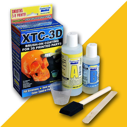 Kit de lissage XTC 3D 181g