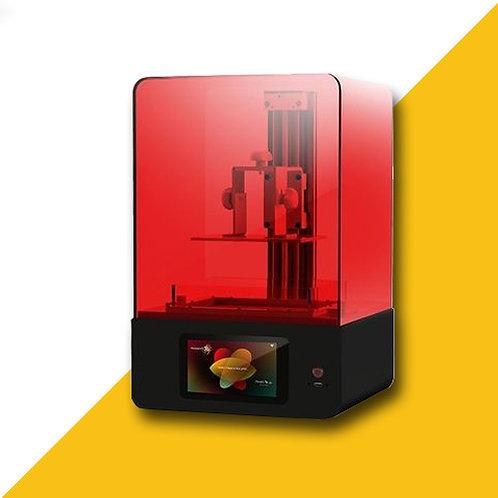 IMPRIMANTE 3D LIQUID CRYSTAL HI-RES