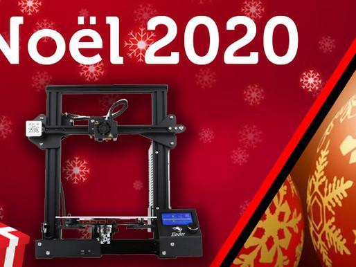 Les meilleures imprimantes 3D pas chères.