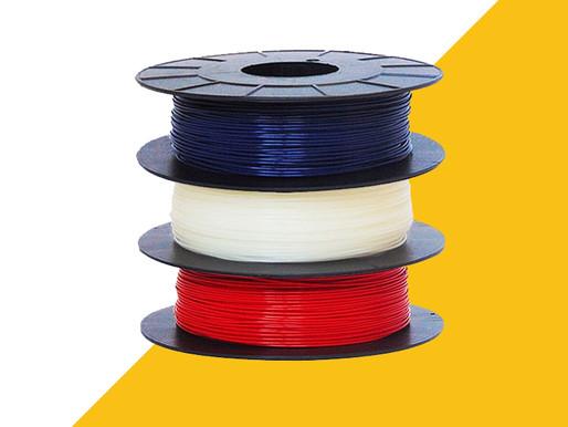 Acheter du filament PLA LV3D Luxe en gros !