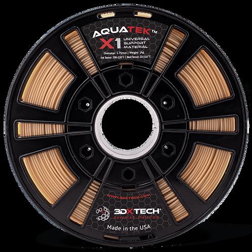 3DXTech - AquaTek™ X1 - Advanced Universal Support - Naturel (Natural) - 1.75 mm