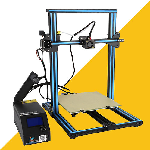 IMPRIMANTE 3D CREALITY CR-10 S
