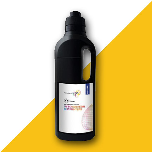 Résine UV DLP Photocentric Hard