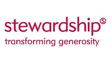 Stewardship-logo-with-strapline-Red-on-w