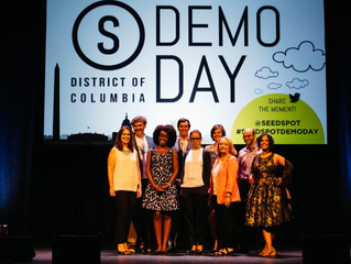 SEED Spot demo day showed the future of social enterprise in DC