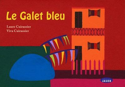 Le Galet bleu