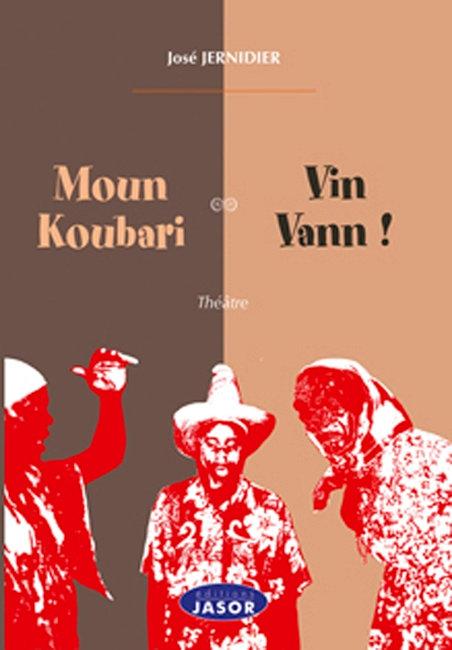 Moun Koubari - Vinn vann !