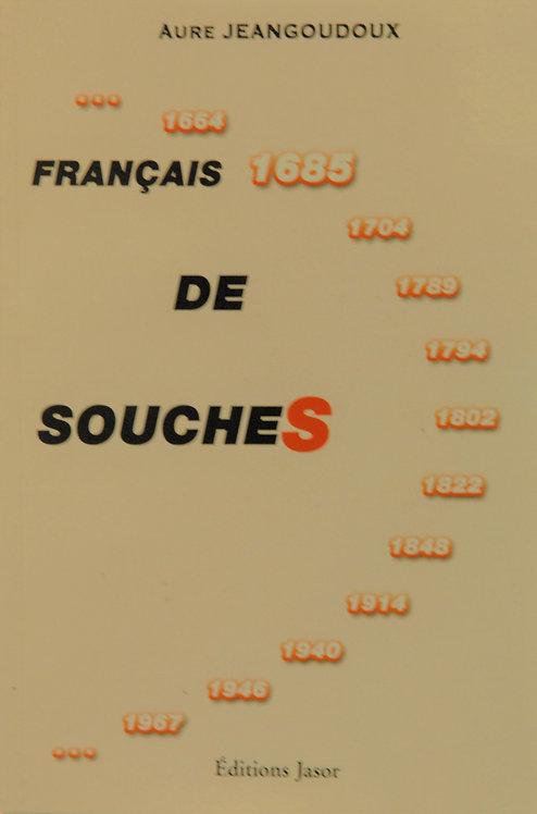 Français de souche(s)