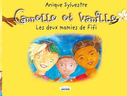 Cannelle et Vanille Les deux mamies de Fifi