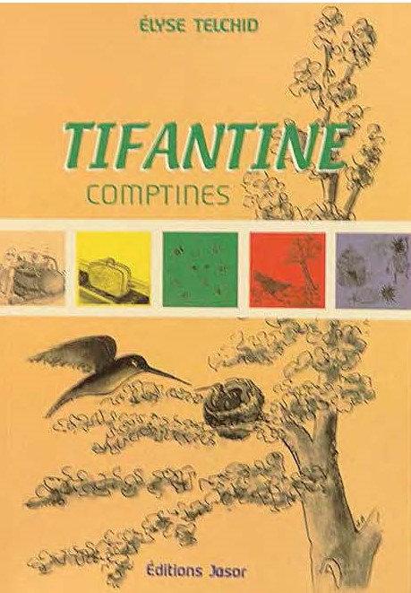 Tifantine Comptines