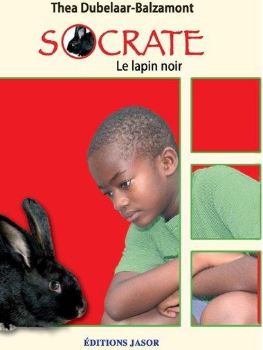 Socrate le lapin noir