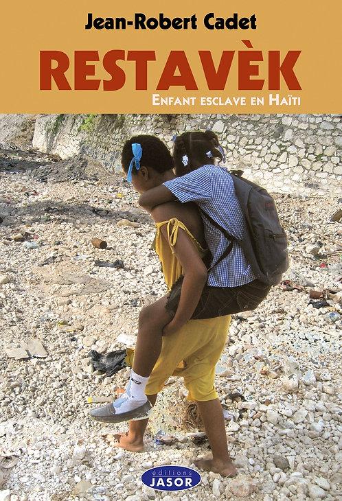 Restavèk Enfant esclave en Haïti