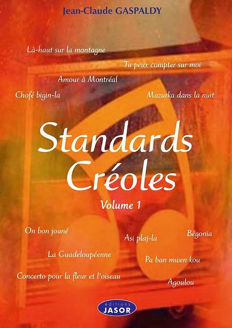 Standards Créoles (volume 1)