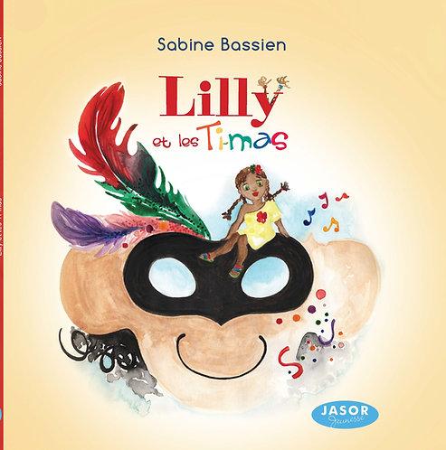 Lilly et les Ti-mas