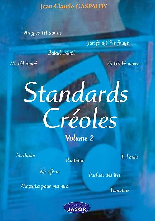 Standards Créoles (volume 2)