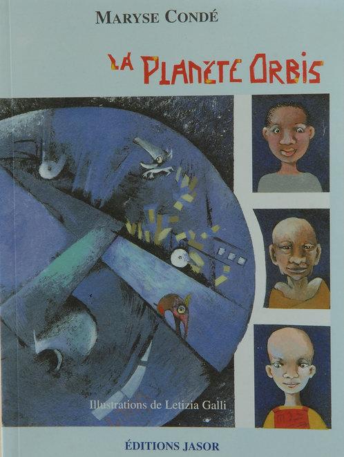 La planète Orbis