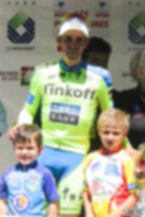 ecole de cyclisme tarbes cycliste competition
