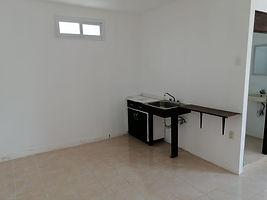 Se renta apartamento sencillo en zona 14 area de a villa