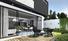 Residencia premium en venta en zona 15
