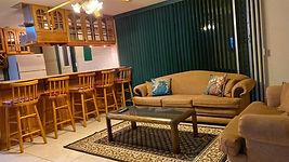 Apartamento muy amplio en renta en zona 15 VHI 3 Habitaciones