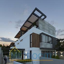 Se vende hermosa residencia premium en zona 15