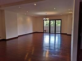 Exclusivo y espacioso apartamentoen renta  en zona 14