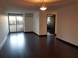 Apartamento en renta en Attica zona 14