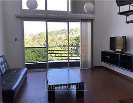 Moderno y lujoso apartamento estilo Loft