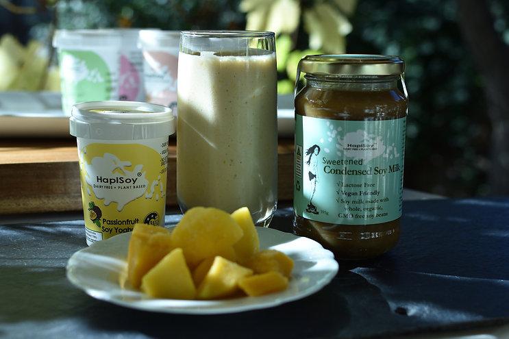Mango Lassi Recipe - Hapisoy