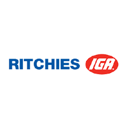 Ritchies IGA Logo