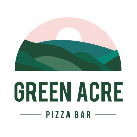 Green Acre Pizza Bar Logo