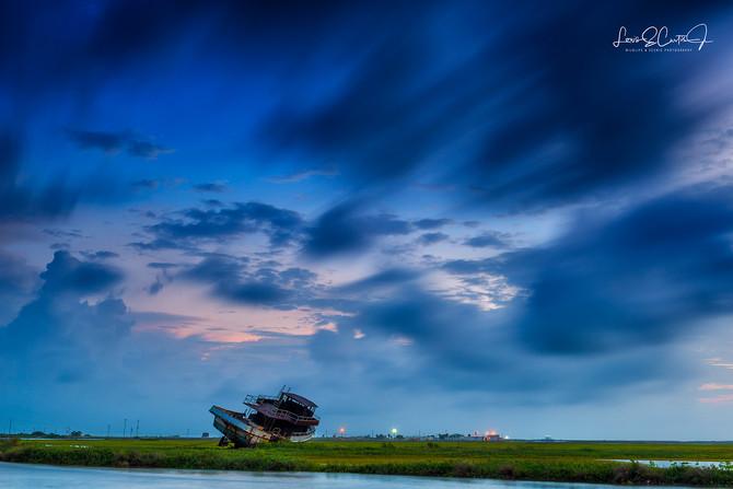 Shipwreck Shoot