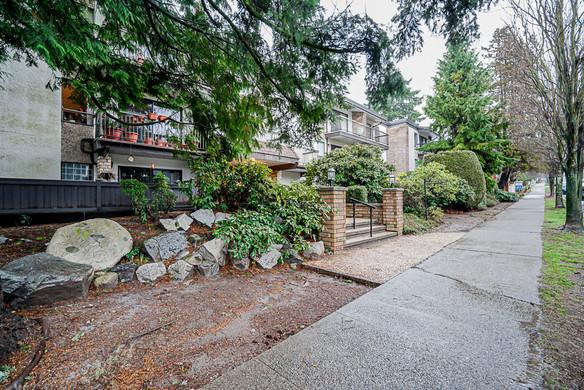 Unit 304 1515 East 5th Avenue Vancouver-