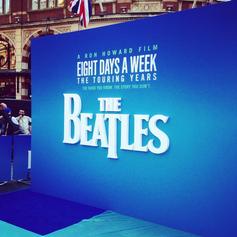 The Beatles: Eight Days a Week