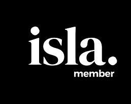 Isla Black Logo