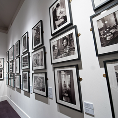 SIMON ANNAND PHOTOGRAPHY EXHIBITION