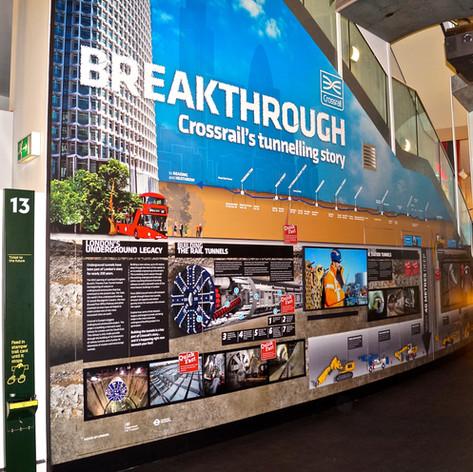 Breakthrough: Crossrail