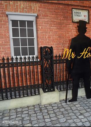 Mr Holmes - Film Premiere