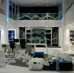 MICROSOFT UK HQ