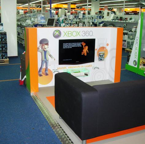 Xbox 360 Saturn Game Store